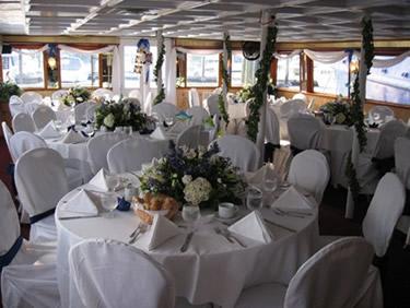 Festiva Motor Yacht Caliber Yacht New York Boat Nyc