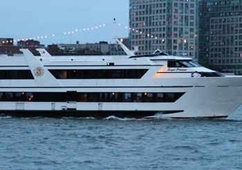 Boat Rentals Over 50 Vessels Dinner Cruises Nyc Boat Rental Ny