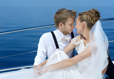 Plan A Yacht Wedding