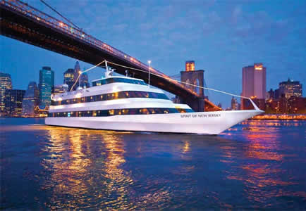 Testimonials Yacht Under Brooklyn Bridge
